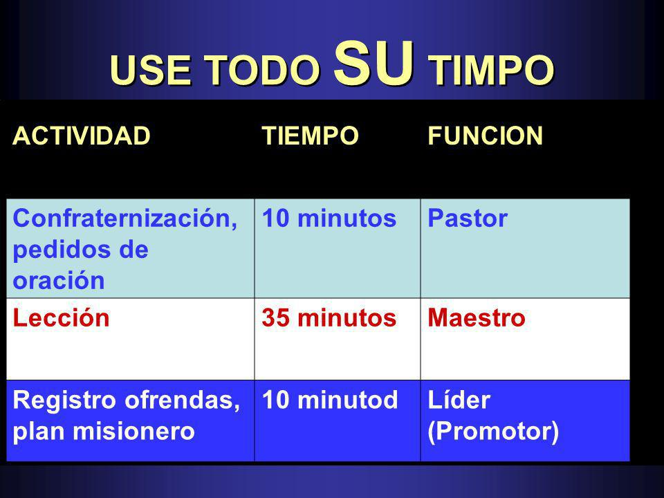 Discipleship in action ppt descargar for Rev diez minutos