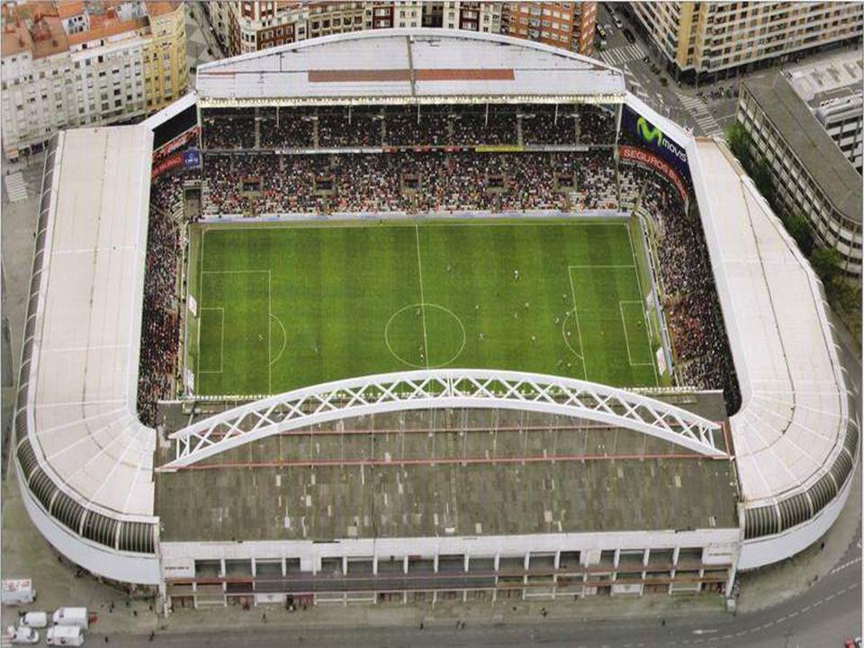 Campo de Fútbol San Mamés