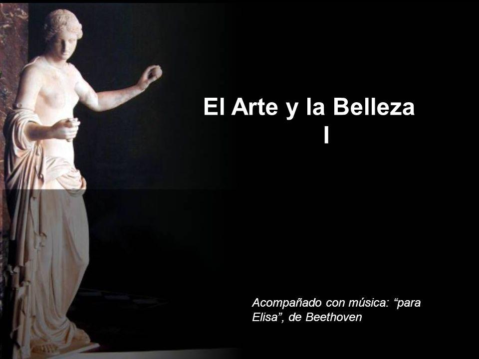 El Arte y la Belleza I Acompañado con música: para Elisa , de Beethoven
