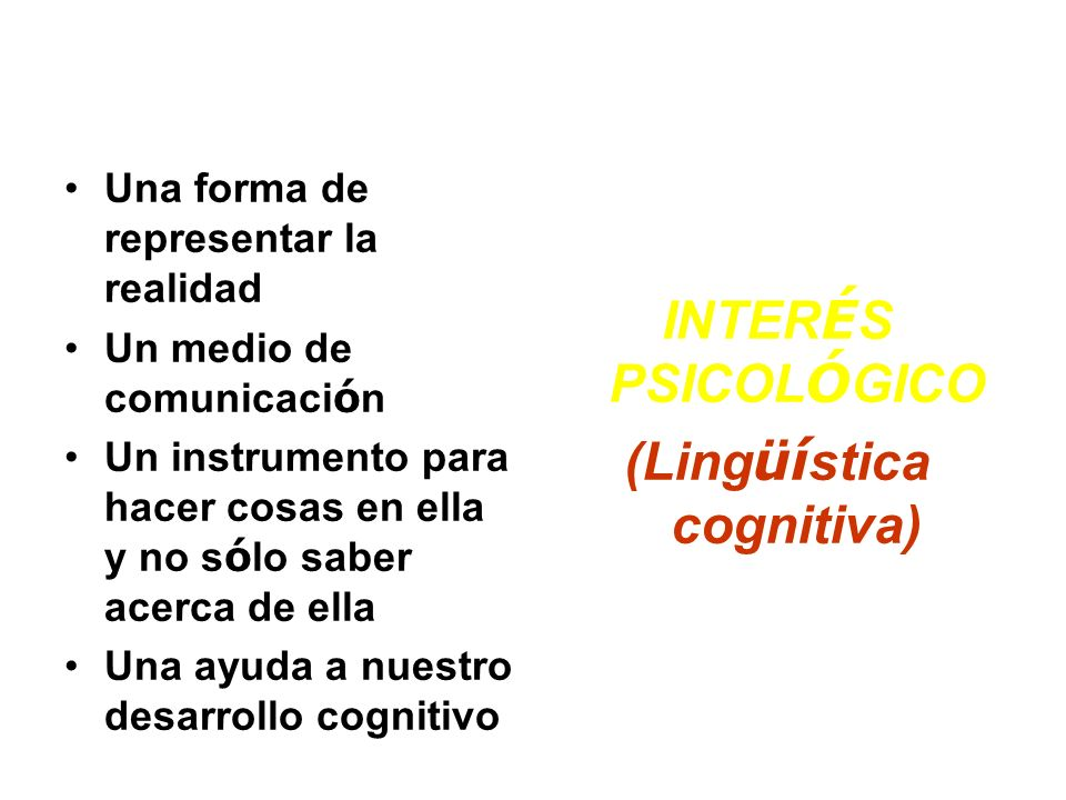 (Lingüística cognitiva)