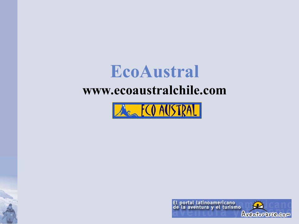 EcoAustral www.ecoaustralchile.com