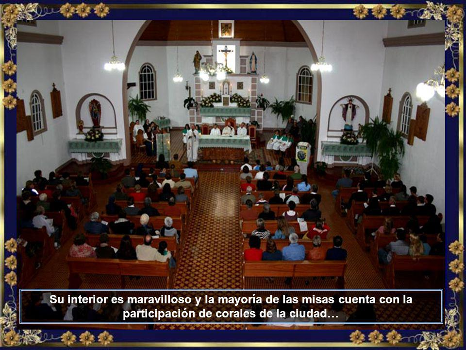 IMG_5880 - TREZE TÍLIAS - CATEDRAL POR DENTRO-700
