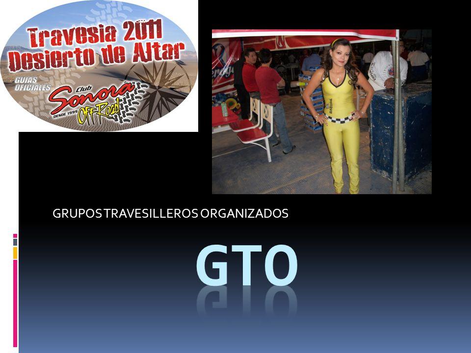 GRUPOS TRAVESILLEROS ORGANIZADOS