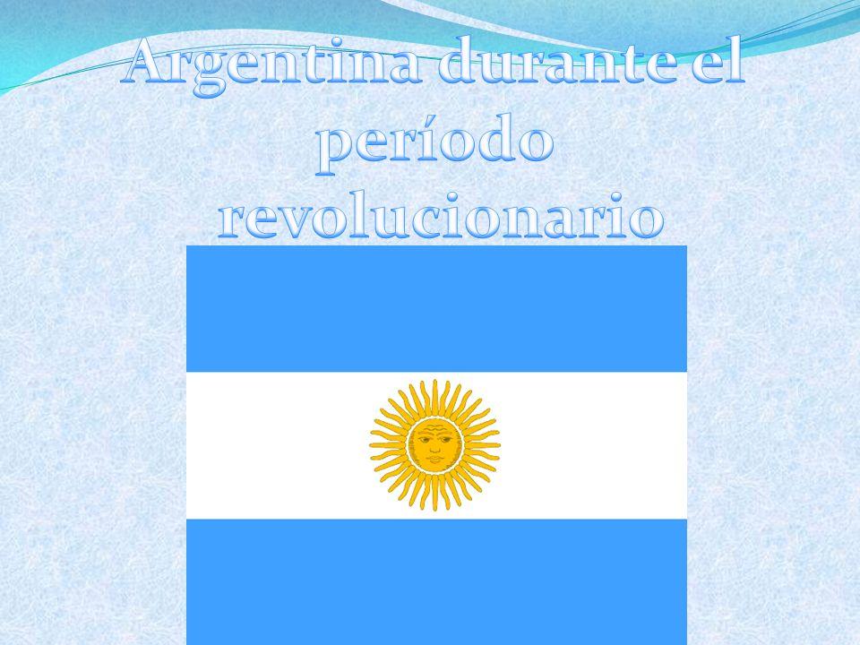 Argentina durante el período
