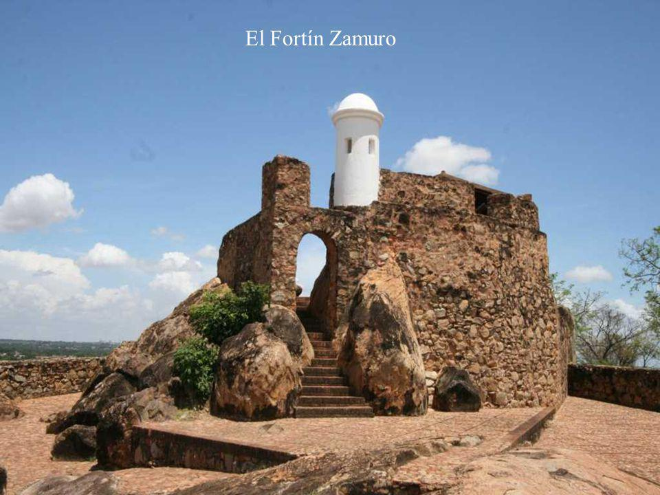 El Fortín Zamuro