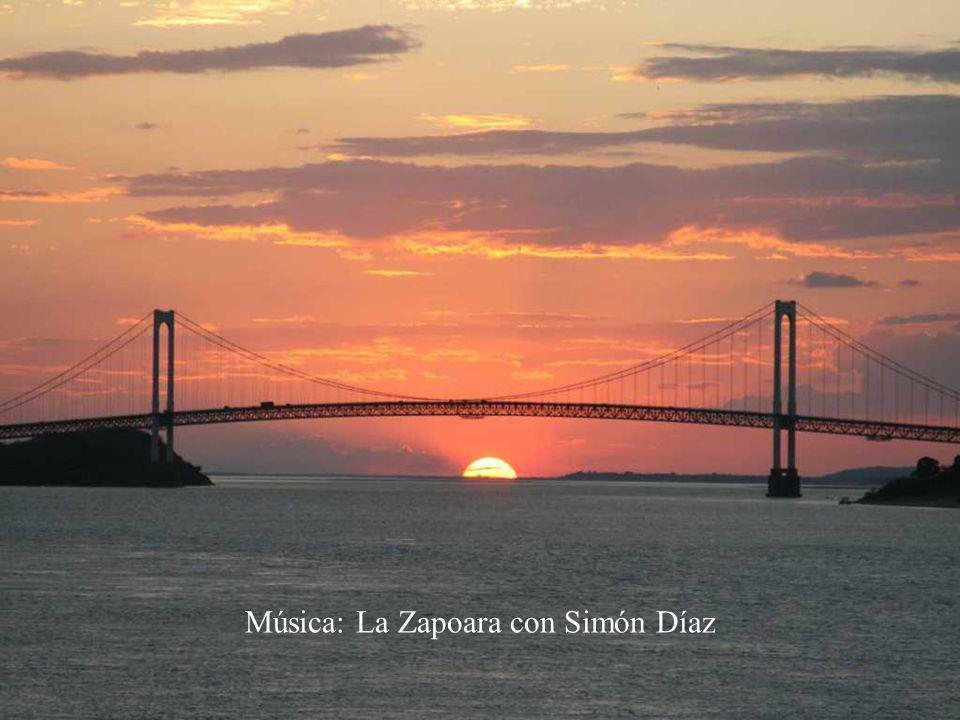 Música: La Zapoara con Simón Díaz
