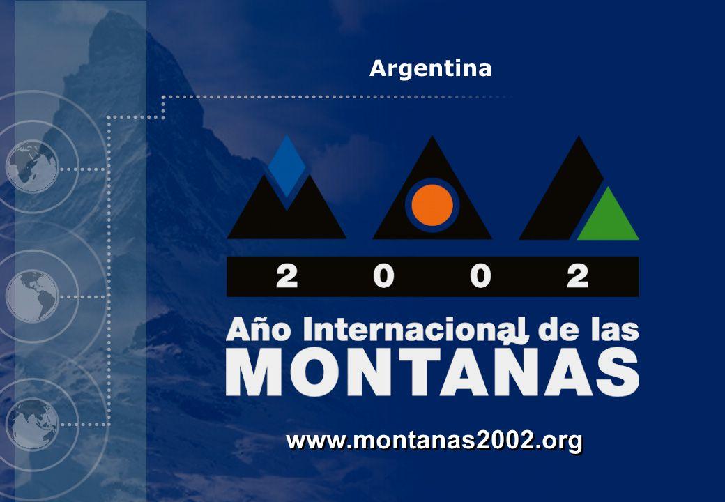 Argentina www.montanas2002.org