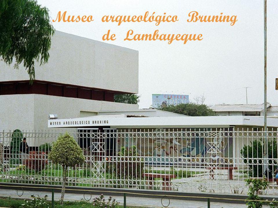 Museo arqueológico Bruning