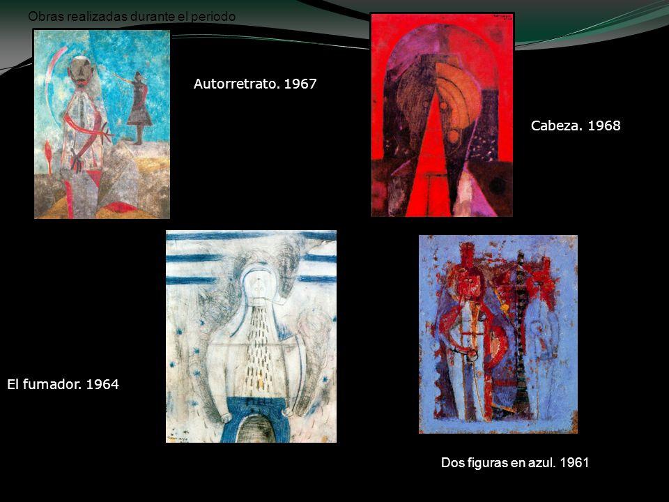 Obras realizadas durante el periodo