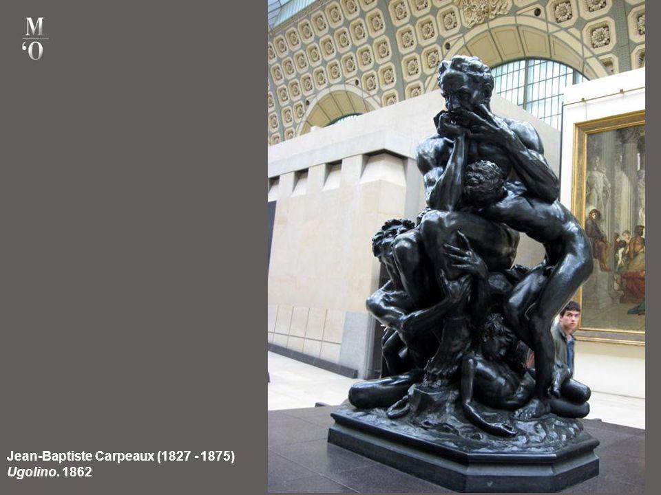 Jean-Baptiste Carpeaux (1827 - 1875)