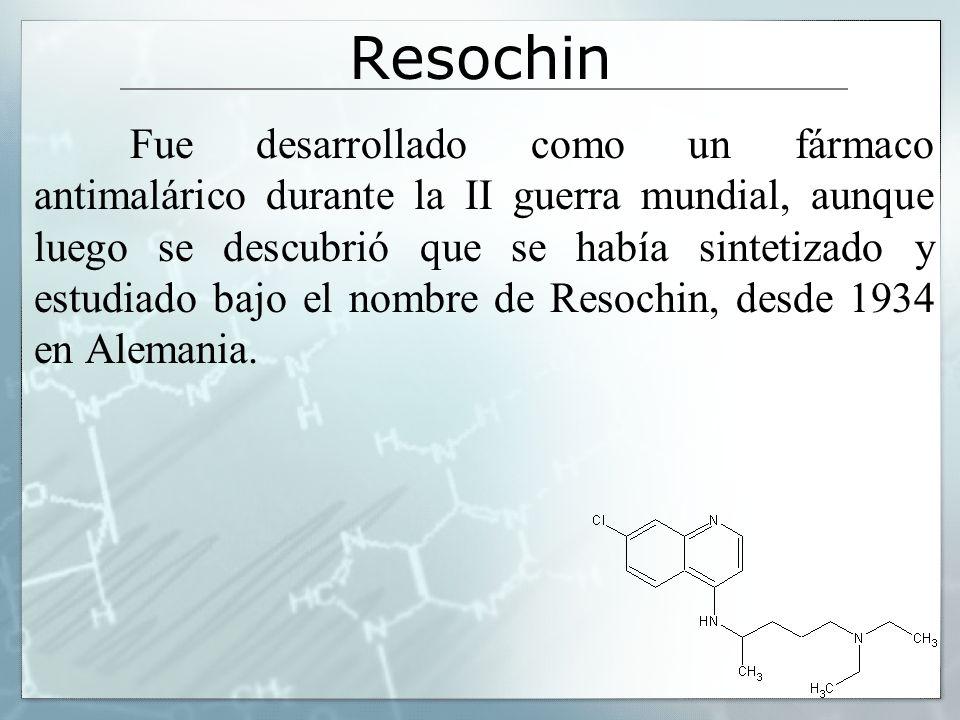 Resochin