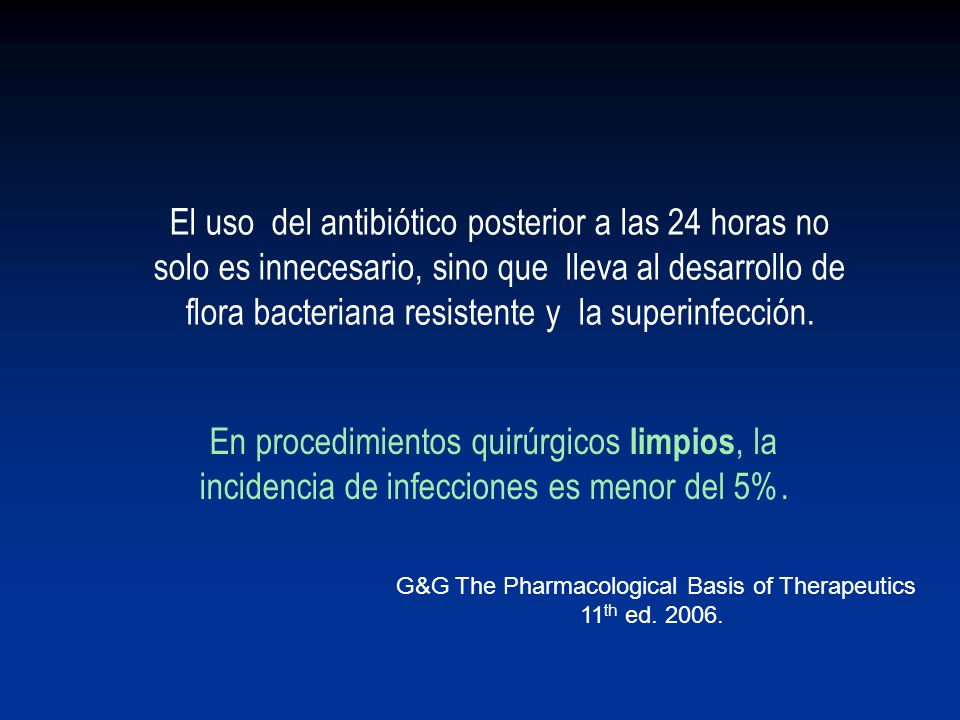 G&G The Pharmacological Basis of Therapeutics