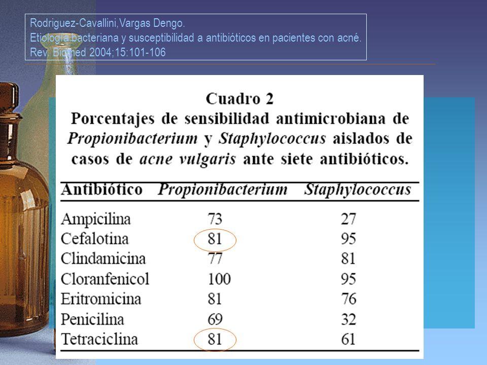 Rodriguez-Cavallini,Vargas Dengo.