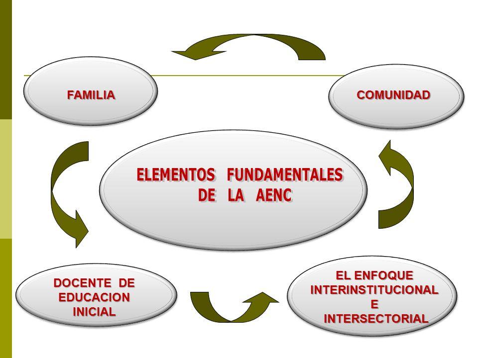 ELEMENTOS FUNDAMENTALES