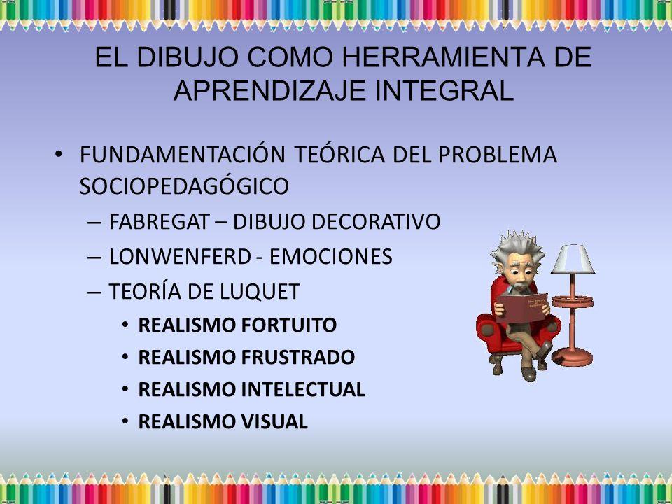 FUNDAMENTACIÓN TEÓRICA DEL PROBLEMA SOCIOPEDAGÓGICO