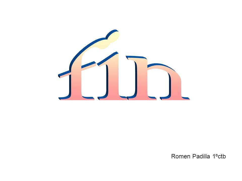 fin Romen Padilla 1ºctb