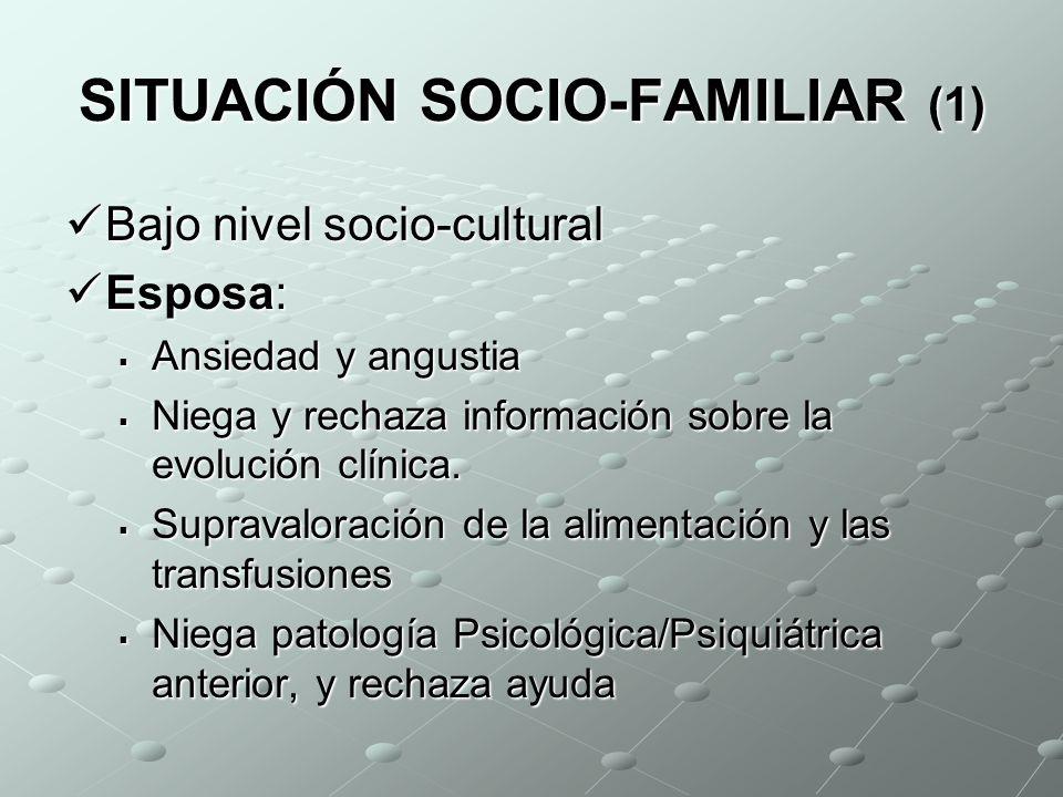 SITUACIÓN SOCIO-FAMILIAR (1)
