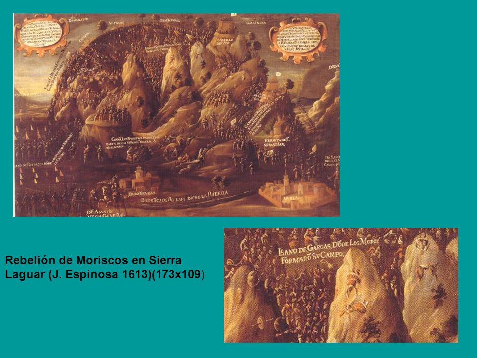 Rebelión de Moriscos en Sierra Laguar (J. Espinosa 1613)(173x109)