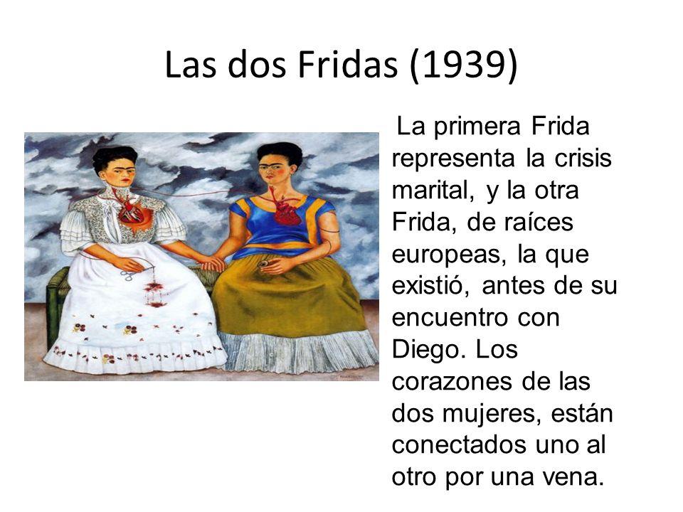 Las dos Fridas (1939)
