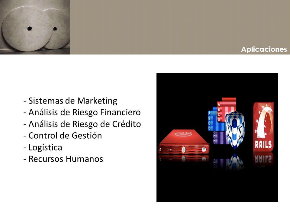 Análisis de Riesgo Financiero Análisis de Riesgo de Crédito