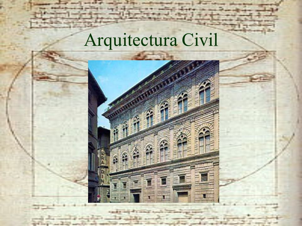Arquitectura Civil