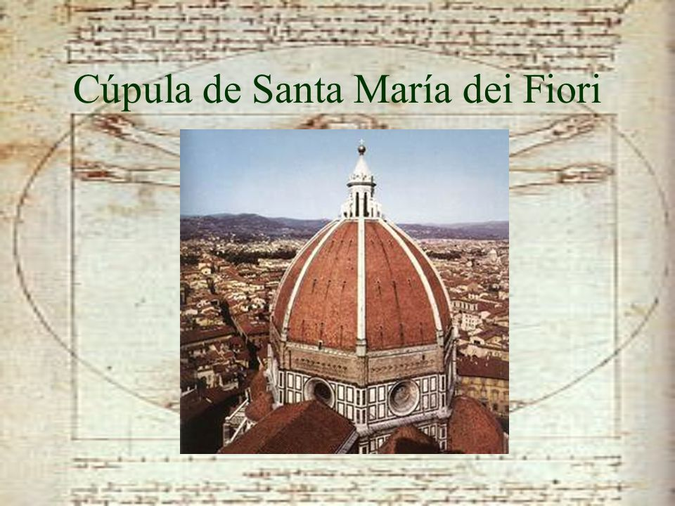 Cúpula de Santa María dei Fiori