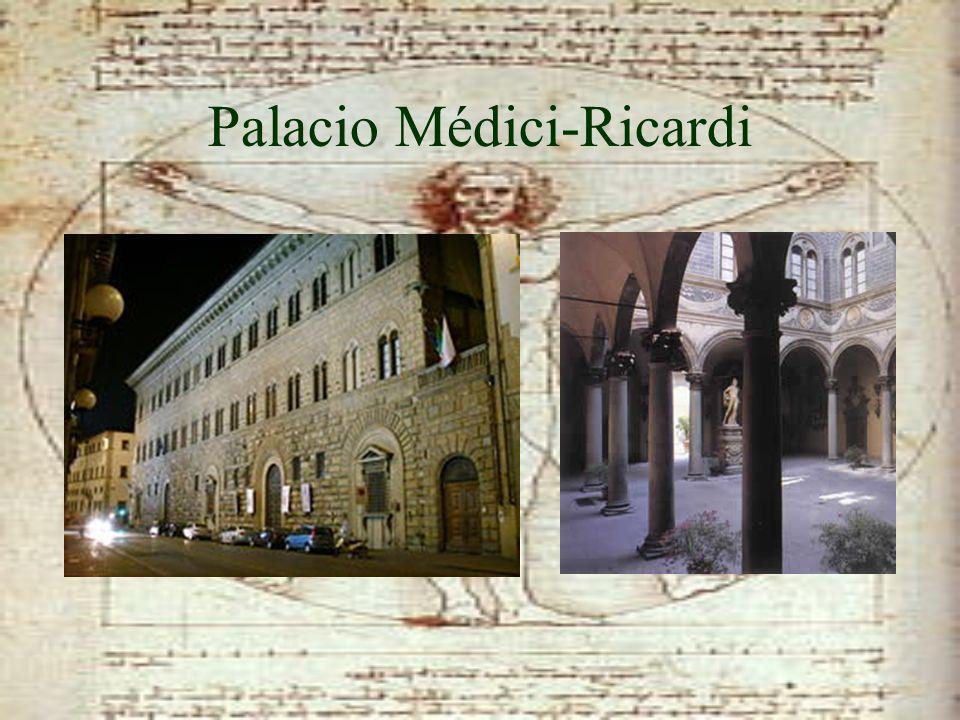 Palacio Médici-Ricardi