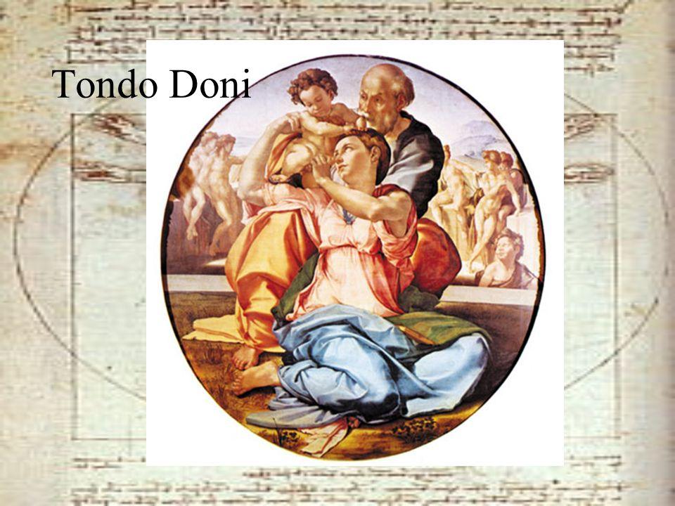 Tondo Doni