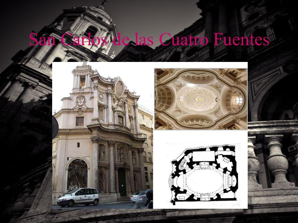 San Carlos de las Cuatro Fuentes