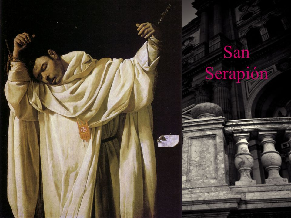 San Serapión