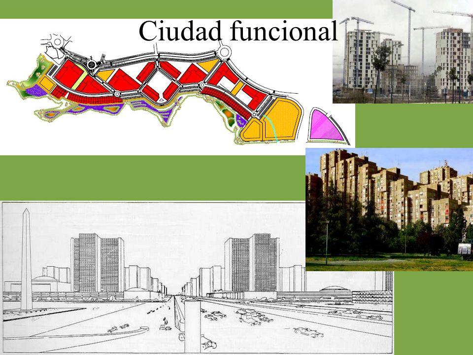 Ciudad funcional 17