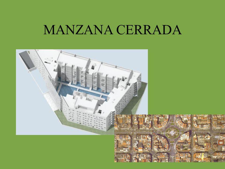 MANZANA CERRADA 2