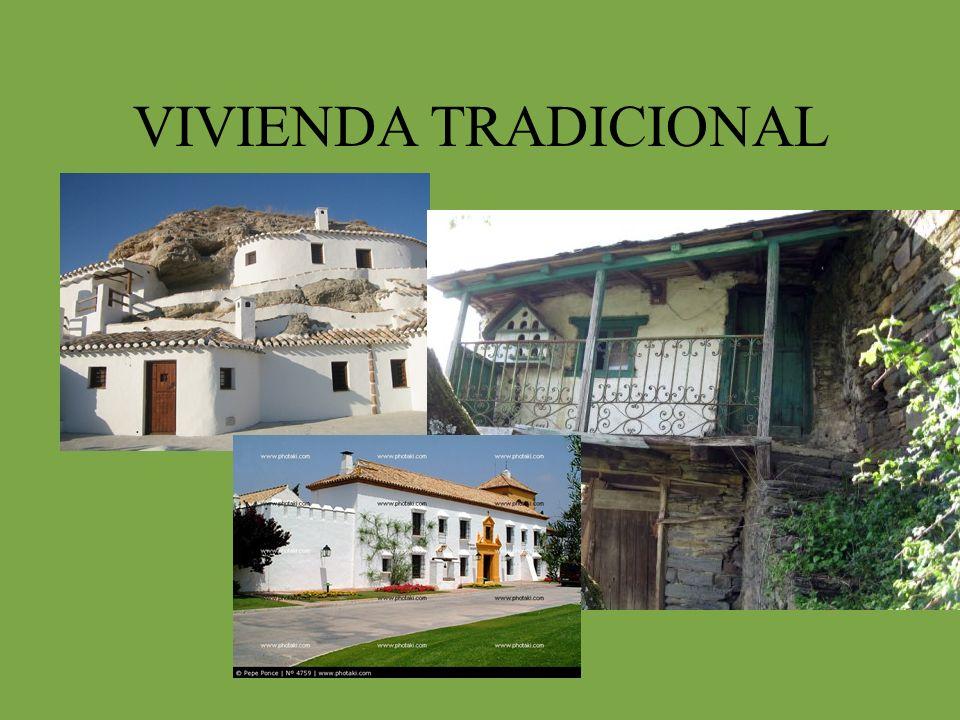 VIVIENDA TRADICIONAL 4