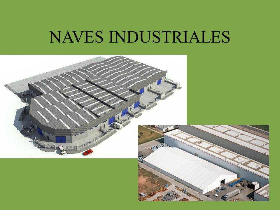 NAVES INDUSTRIALES 8