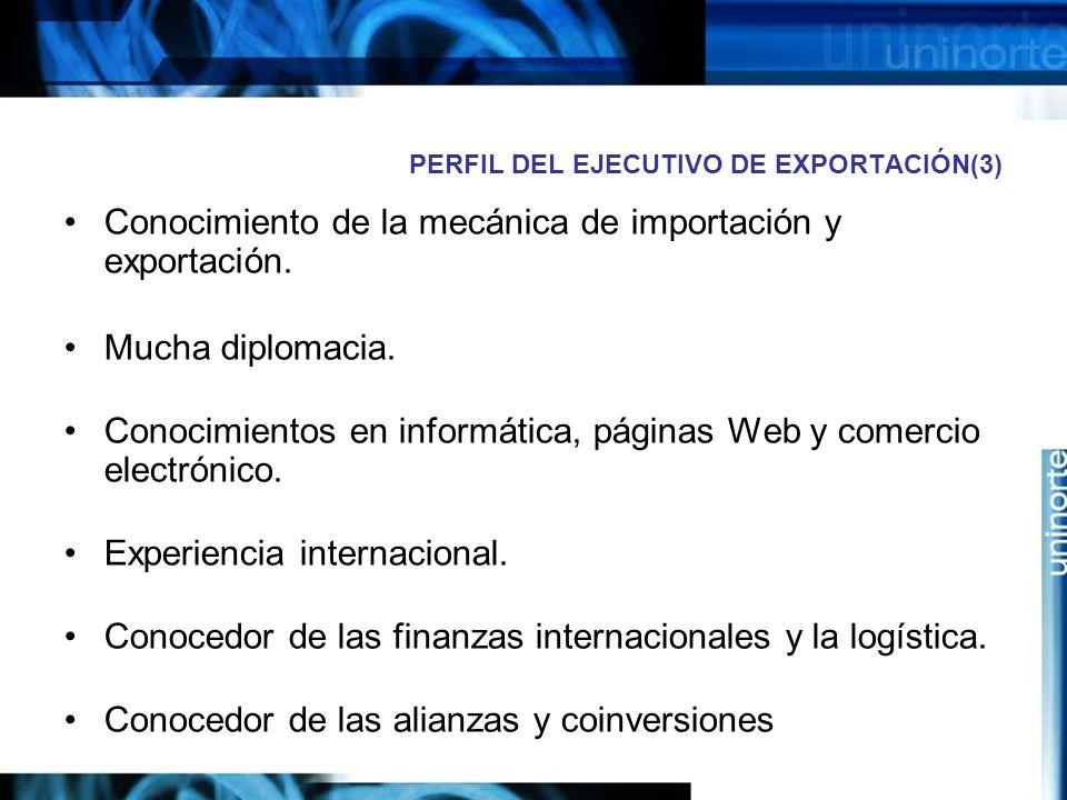 PERFIL DEL EJECUTIVO DE EXPORTACIÓN(3)