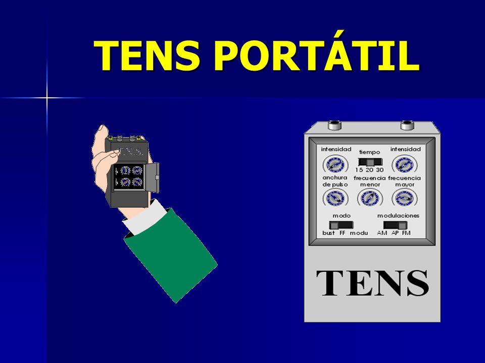 TENS PORTÁTIL