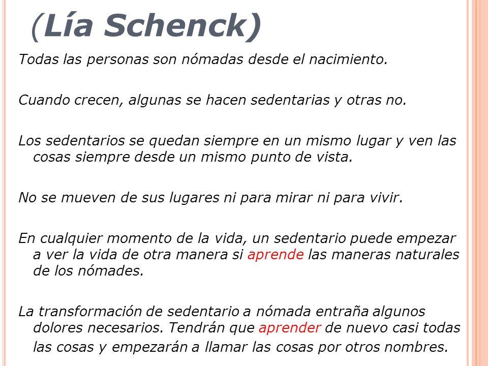 (Lía Schenck)