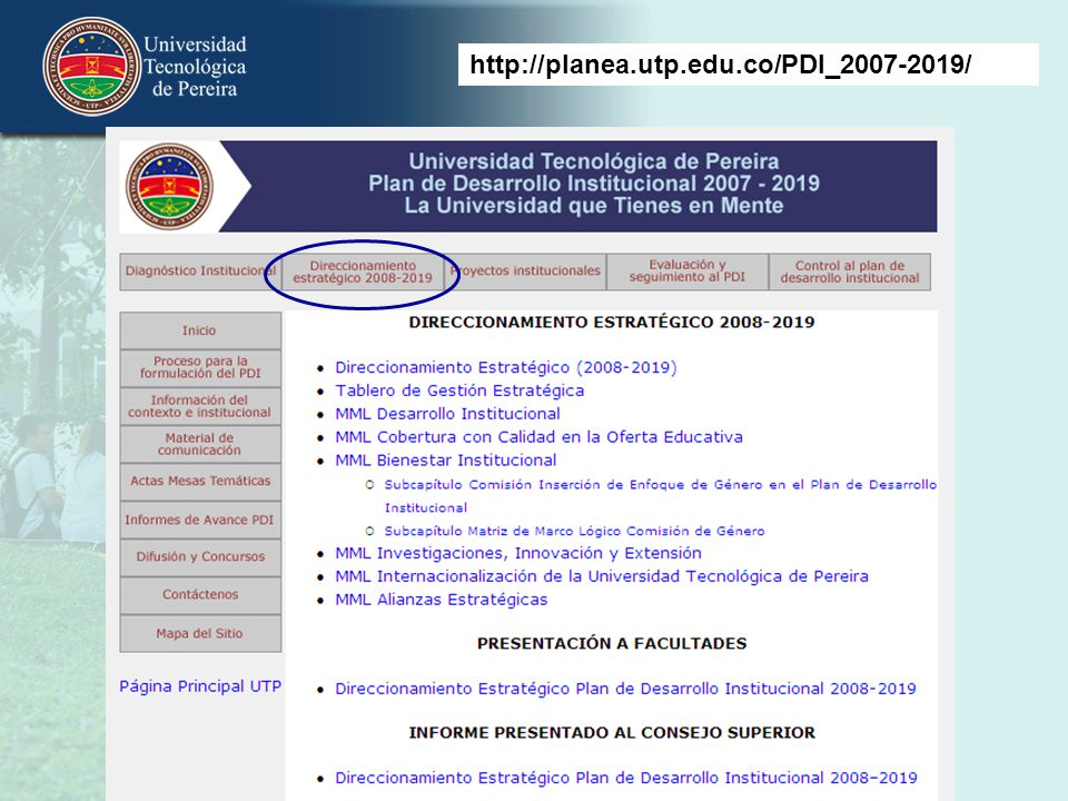 http://planea.utp.edu.co/PDI_2007-2019/