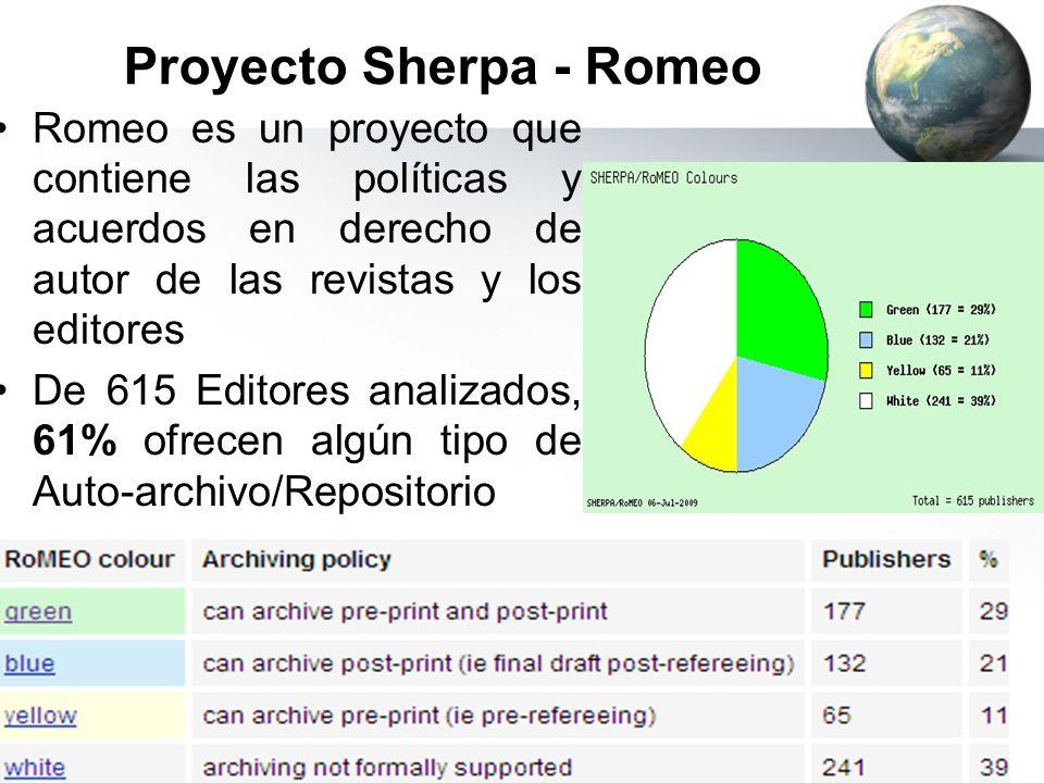 Proyecto Sherpa - Romeo