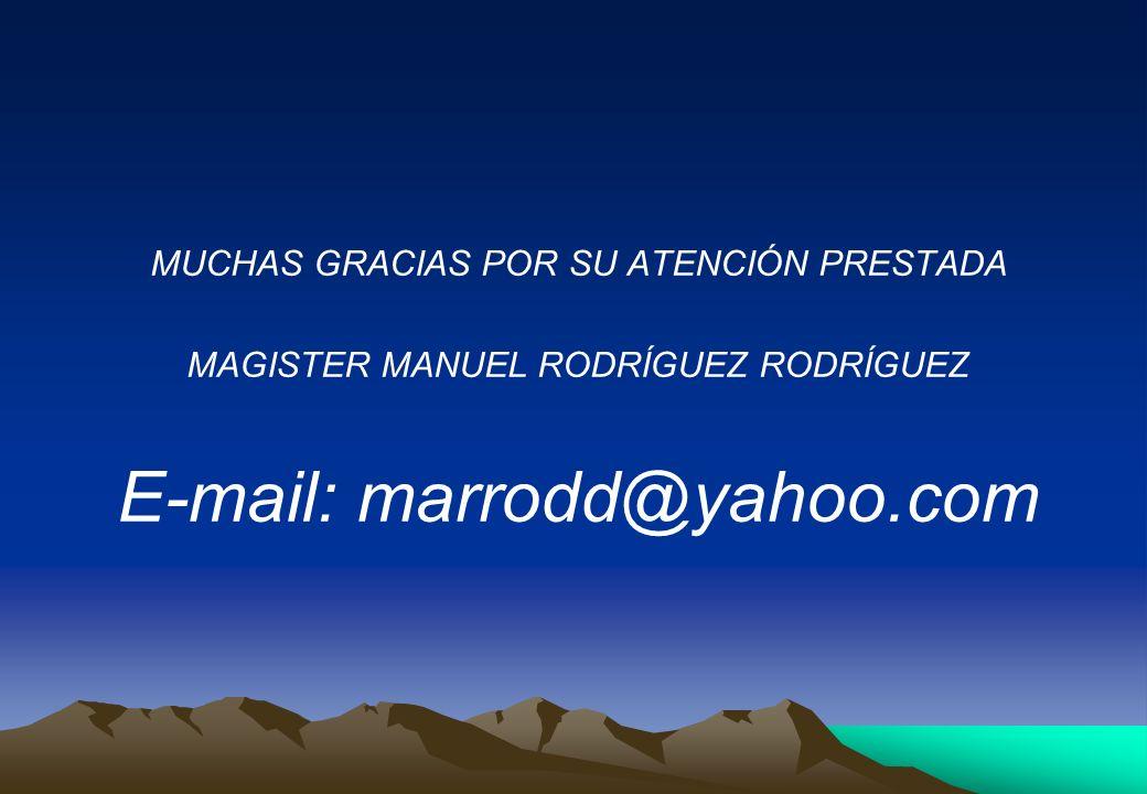 E-mail: marrodd@yahoo.com