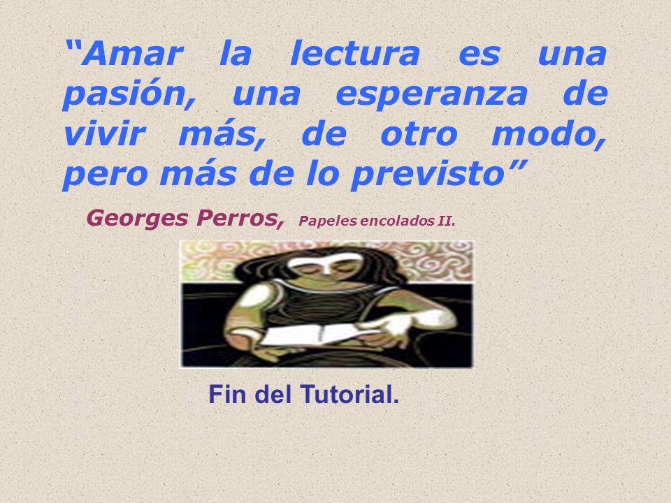 Georges Perros, Papeles encolados II.
