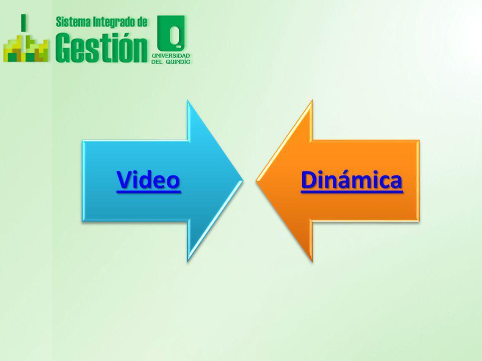 Video Dinámica