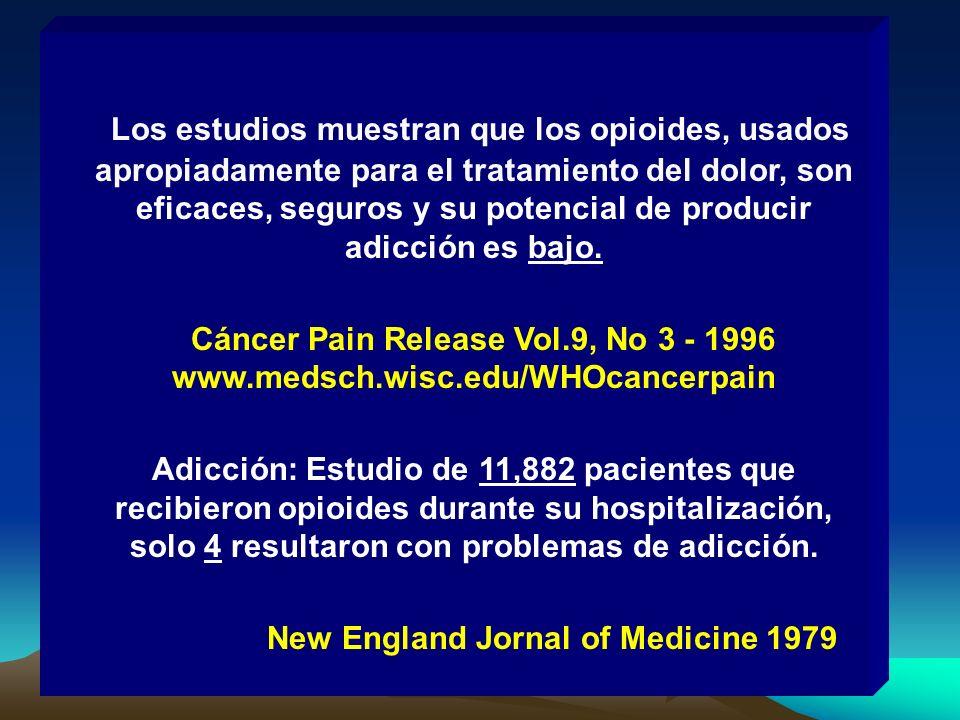 New England Jornal of Medicine 1979