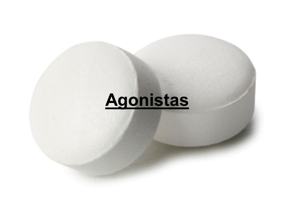 Agonistas