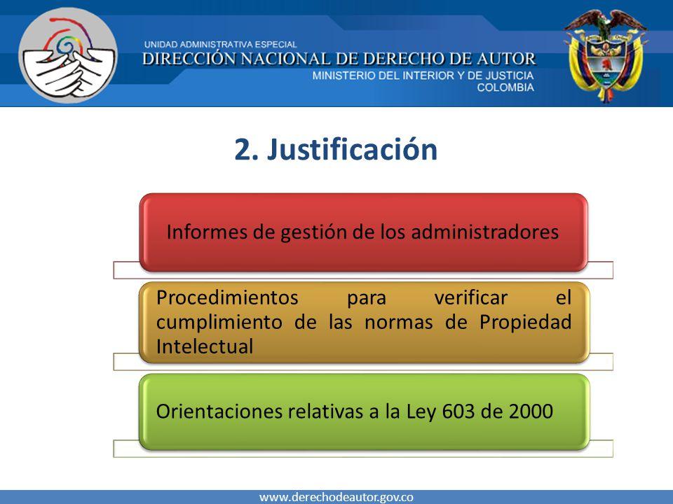 Informes de gestión de los administradores