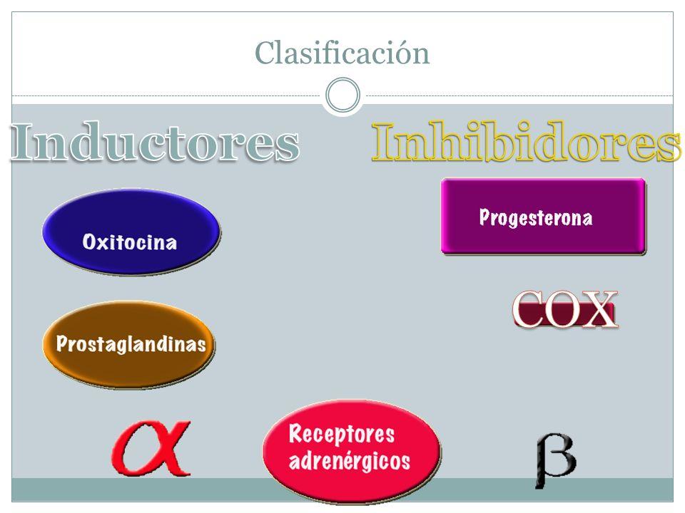 Inductores Inhibidores