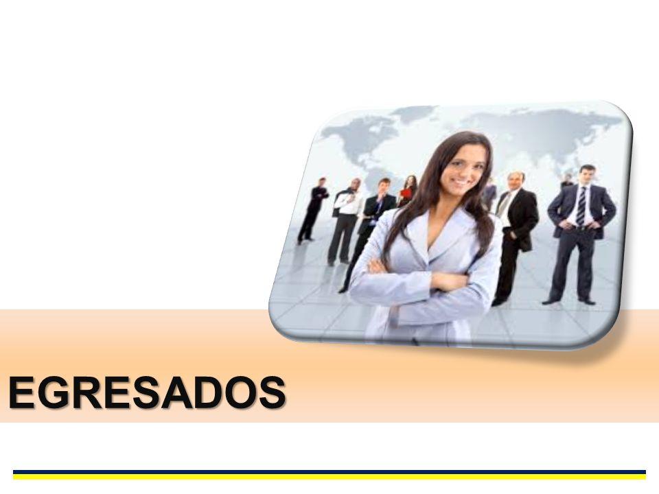 EGRESADOS PROPOSITOS DE FORMACION PERFILES