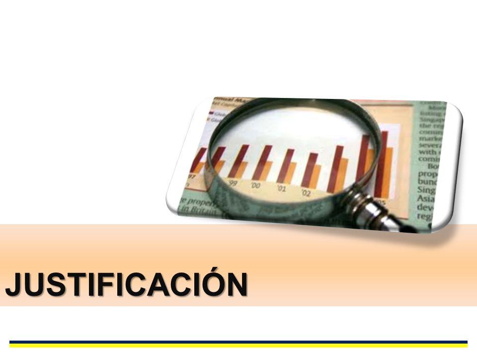 JUSTIFICACIÓN ESTADO DE LA EDUCACIÓN EN EL ÁREA DEL PROGRAMA: NACIONAL, INTERNACIONAL. COMPORTAMIENTO DE LOS EGRESADOS EN EL ÁREA DEL PROGRAMA.
