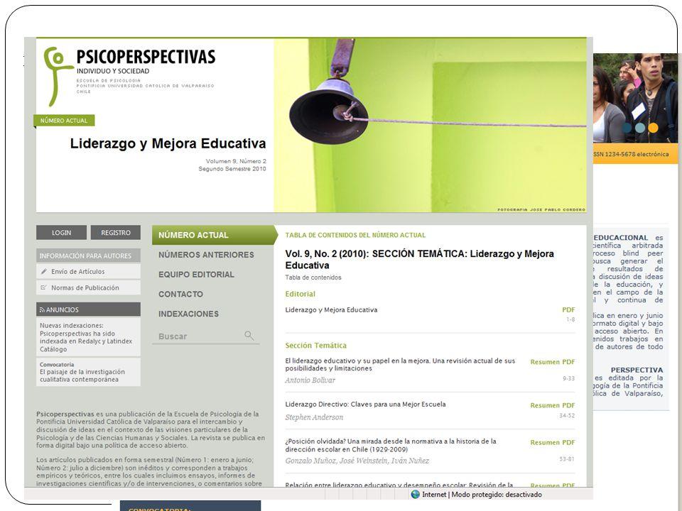 Ejemplos de personalización de la interfaz
