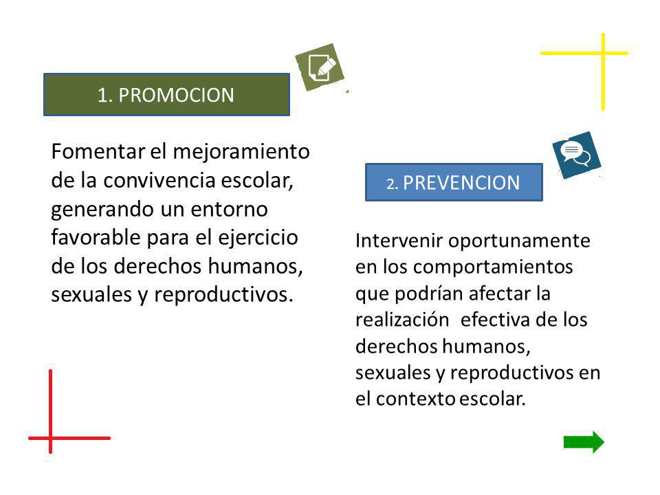 1. PROMOCION